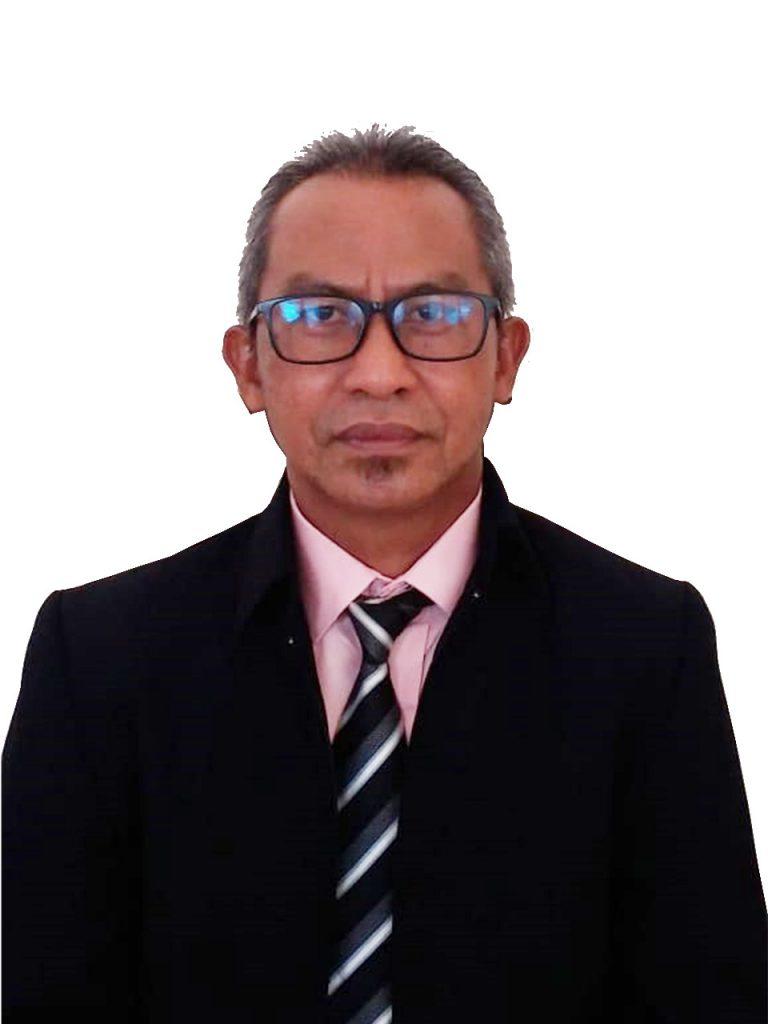 dr Lalu Bahrudin